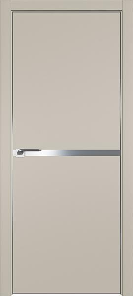 Дверь Профиль дорс 11Е Шеллгрей - глухая