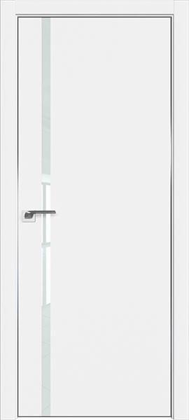 Дверь профиль дорс 22Е Аляска - со стеклом