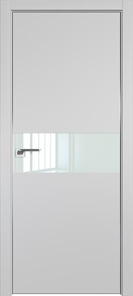 Дверь профиль дорс 4Е Манхэттен - со стеклом