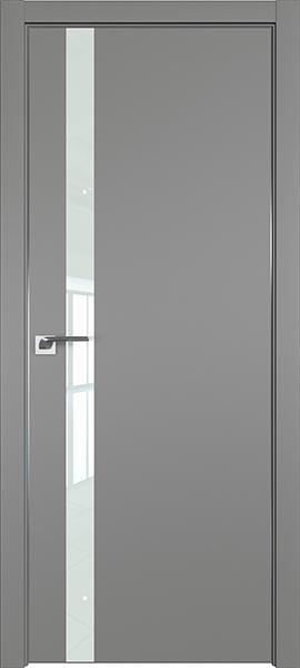 Дверь Профиль дорс 6Е Грей