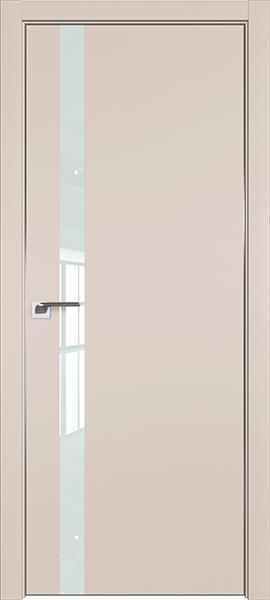 Дверь Профиль дорс 6Е Санд