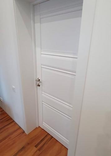 profil doors 3u аляска в интерьере