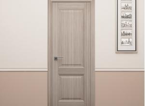 дверь профиль дорс 2.41xn салинас светлый в интерьере