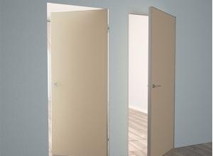 дверь профиль дорс invisible в интерьере