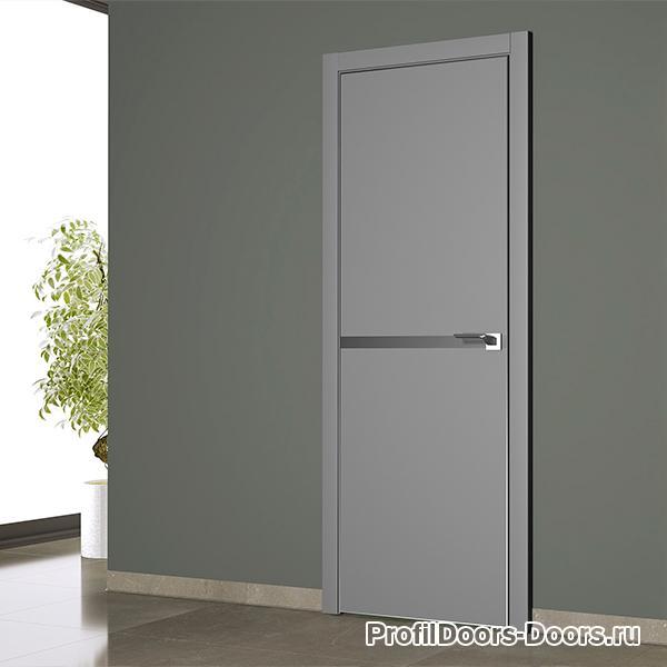 Профиль дорс Манхэттен - серия каркасных дверей