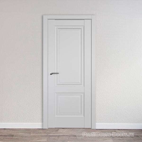 Профиль дорс Манхэттен - серия царговых дверей