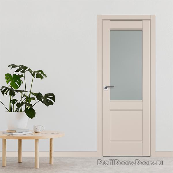 Профиль дорс Санд - царговые двери