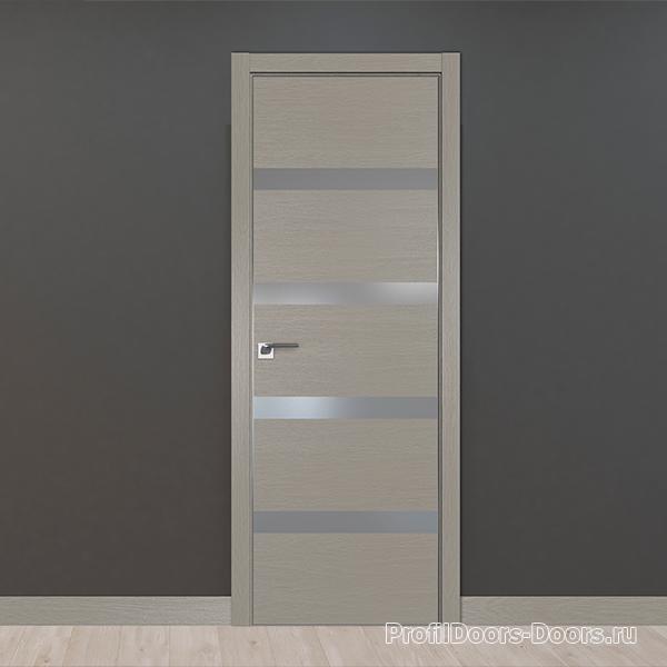 Профиль дорс Стоун - каркасные двери