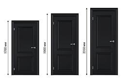 Изготовление нестандартных дверей Профиль дорс