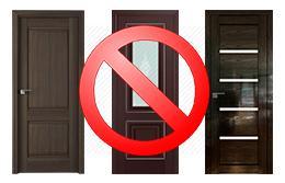 Снятие с производства цвета дверных покрытий
