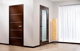 Выбираем стиль своей будующей двери