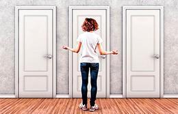 Какая дверь подойдет к вашему интерьеру