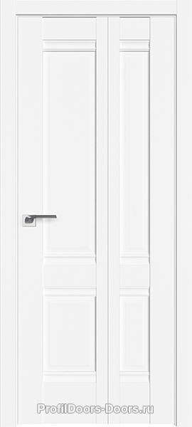 Складная дверь-книжка 1U Аляска