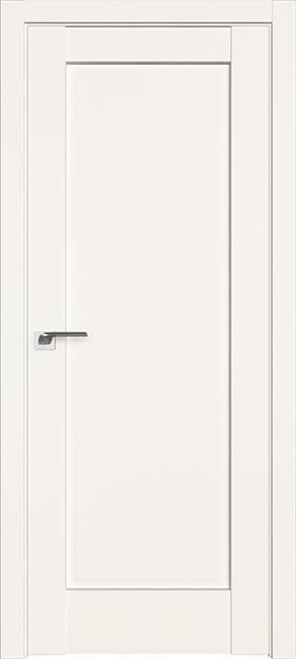 Дверь Профиль дорс 100U Дарквайт - глухая