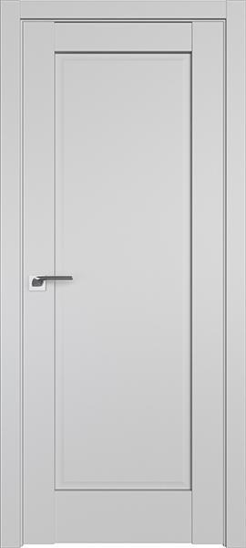 Дверь Профиль дорс 100U Манхэттен - глухая