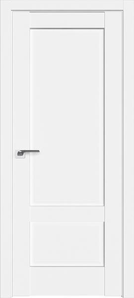Дверь Профиль дорс 105U Аляска - глухая
