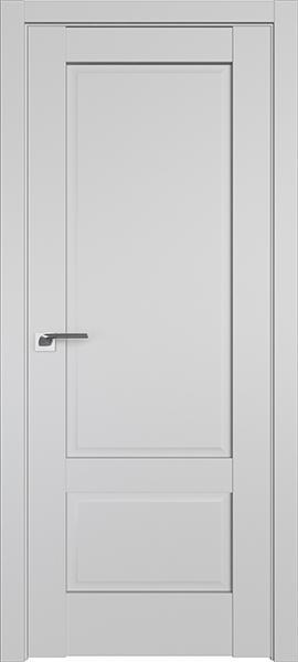 Дверь Профиль дорс 105U Манхэттен - глухая