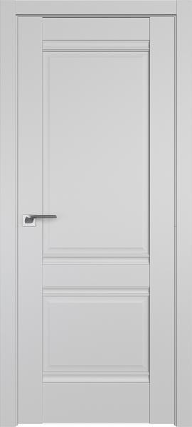 Дверь Профиль Дорс 1U Манхэттен - глухая