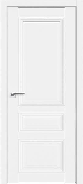 Дверь Профиль дорс 2.108U Аляска - глухая