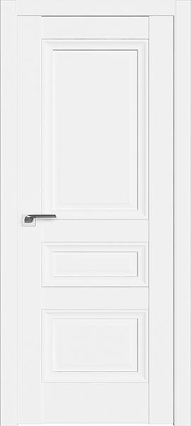 Дверь Профиль дорс 2.114U Аляска - глухая