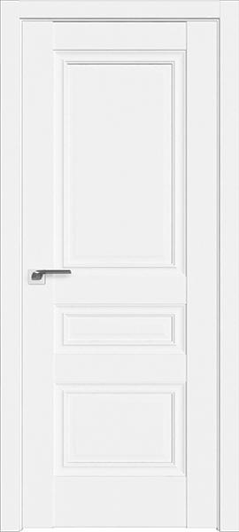 Дверь Профиль дорс 2.38U Аляска - глухая