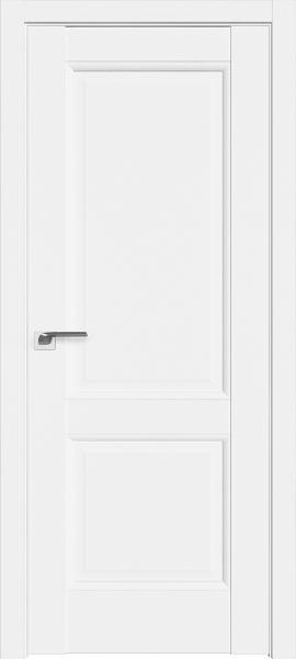 Дверь Профиль дорс 2.41U Аляска - глухая