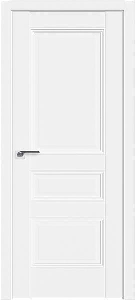 Дверь Профиль дорс 66U Аляска - глухая