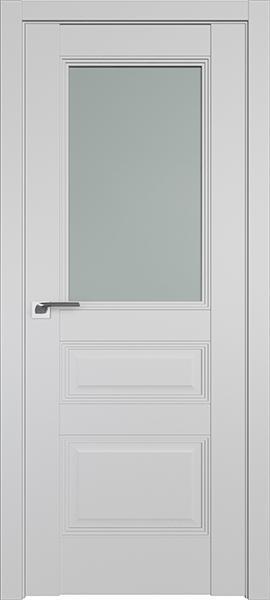 Дверь Профиль дорс 67U Манхэттен - со стеклом