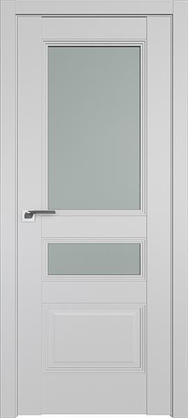 Дверь Профиль дорс 68U Манхэттен - со стеклом