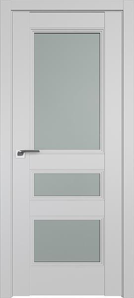 Дверь Профиль дорс 69U Манхэттен - со стеклом