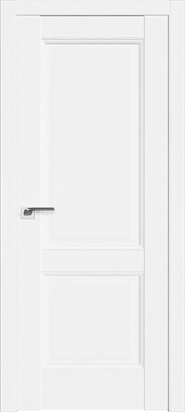 Дверь Профиль дорс 91U Аляска - глухая