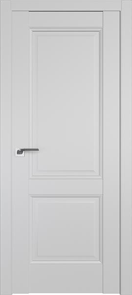Дверь Профиль дорс 91U Манхэттен - глухая