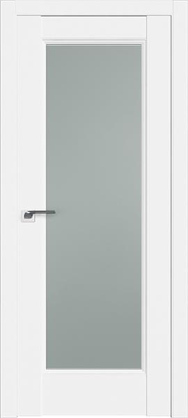 Дверь Профиль дорс 92U Аляска - со стеклом