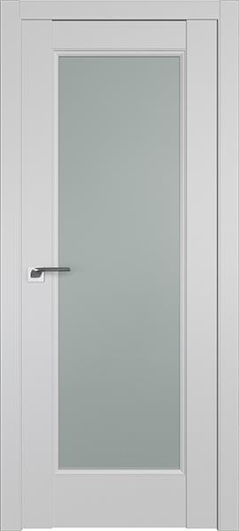 Дверь Профиль дорс 92U Манхэттен - со стеклом