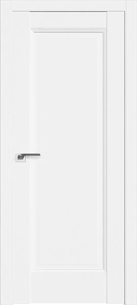 Дверь Профиль дорс 93U Аляска - глухая