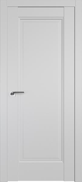 Дверь Профиль дорс 93U Манхэттен - глухая
