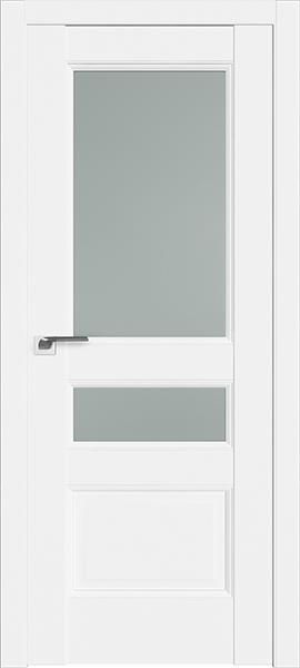 Дверь Профиль дорс  94U Аляска - со стеклом