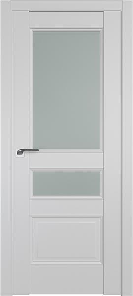 Дверь Профиль дорс 94U Манхэттен - со стеклом