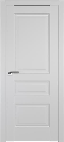 Дверь Профиль дорс 95U Манхэттен - глухая