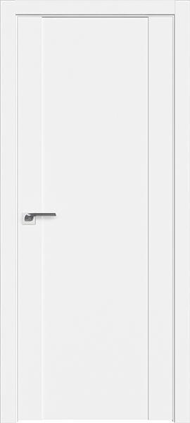Дверь Профиль дорс 20U Аляска - глухая