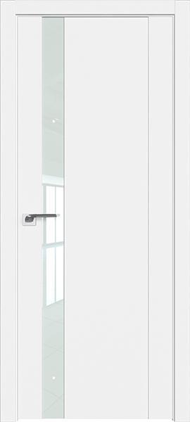 Дверь Профиль дорс 62U Аляска - со стеклом
