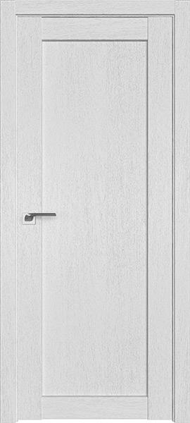 Дверь Профиль дорс 2.18XN Монблан - глухая