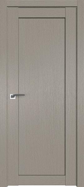 Дверь Профиль дорс 2.18XN Стоун - глухая