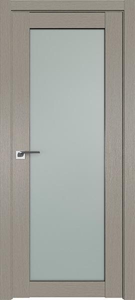 Дверь Профиль дорс 2.19XN Стоун - со стеклом