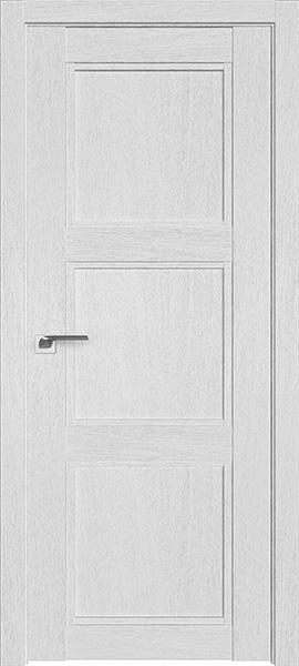 Дверь Профиль дорс 2.26XN монблан - глухая