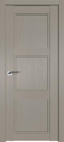 Дверь Профиль дорс 2.26XN Стоун - глухая