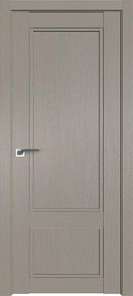 Дверь Профиль дорс 2.30XN Стоун - глухая