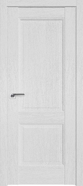 Дверь Профиль дорс 2.41XN Монблан - глухая