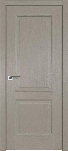 Дверь Профиль дорс 2.41XN Стоун - глухая