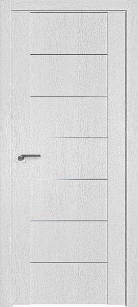 Дверь Профиль дорс 2.07XN Монблан - глухая